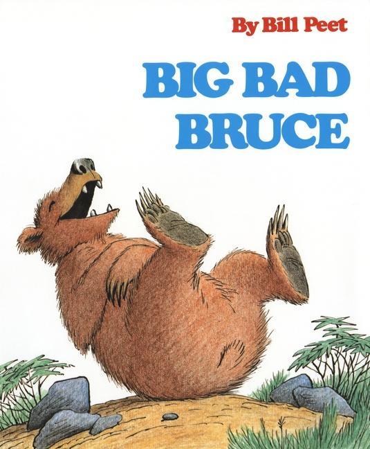 Big Bad Bruce als Taschenbuch