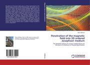Penetration of the magnetic field into 3D ordered Josephson medium