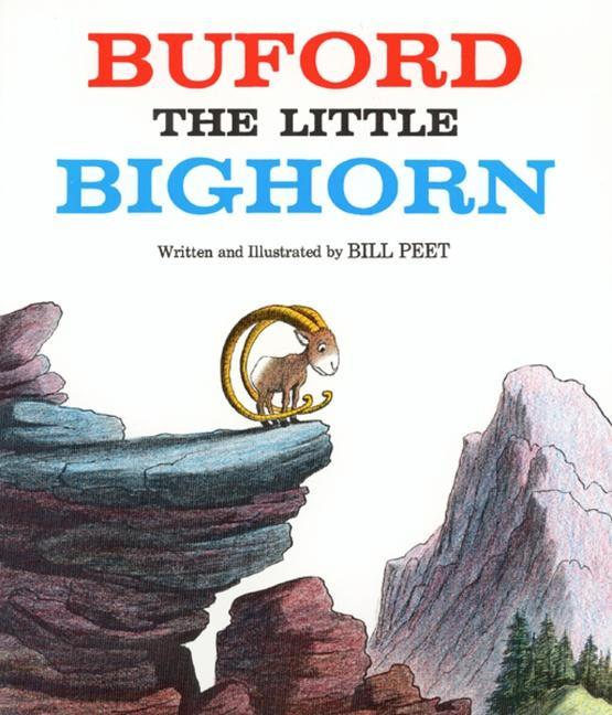 Buford the Little Bighorn als Taschenbuch