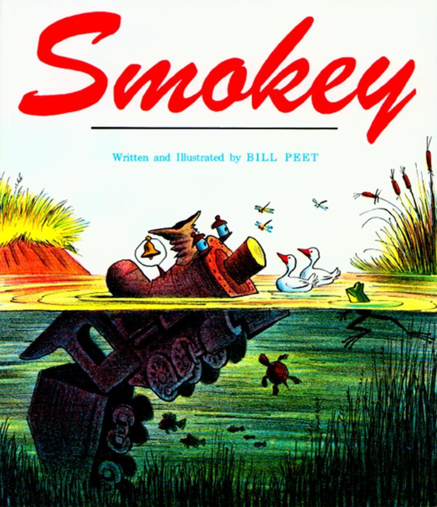 Smokey als Taschenbuch