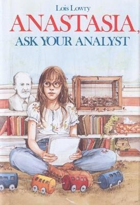 Anastasia, Ask Your Analyst als Buch
