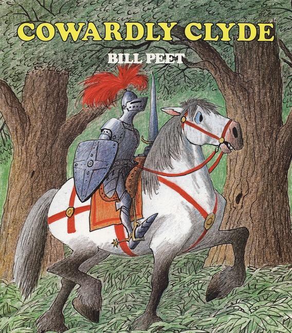 Cowardly Clyde als Taschenbuch