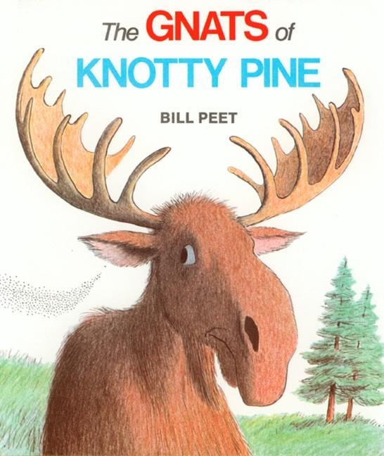 The Gnats of Knotty Pine als Taschenbuch