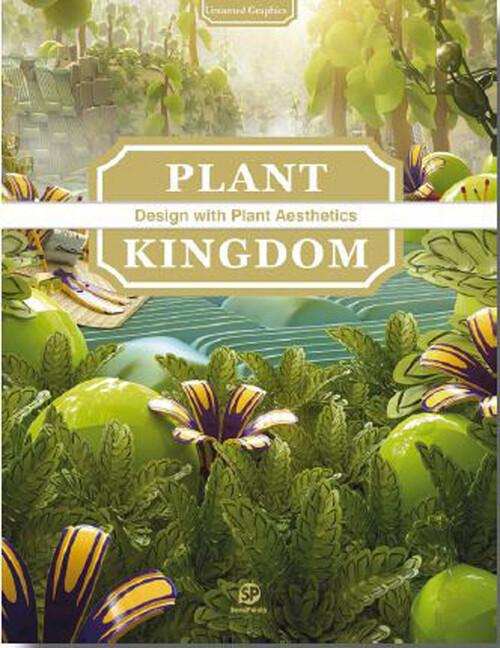 Plant Kingdom als Buch von