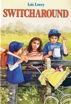 Switcharound als Buch