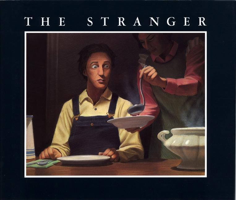 The Stranger als Buch