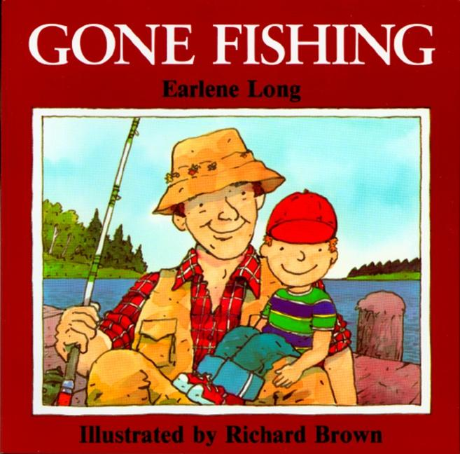 Gone Fishing als Taschenbuch