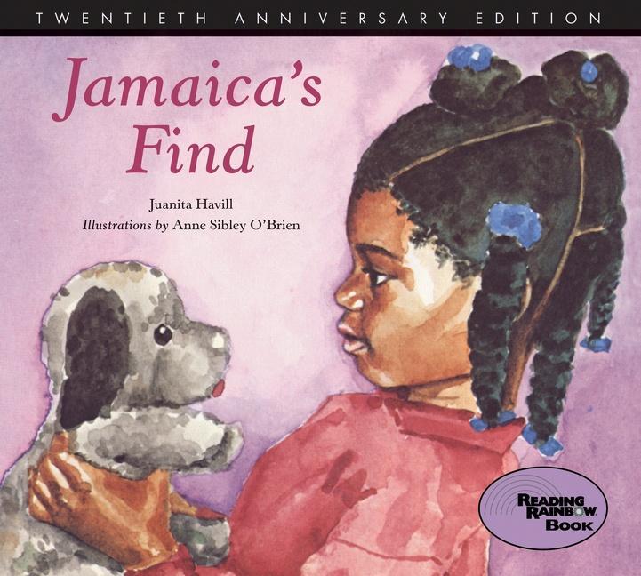 Jamaica's Find als Taschenbuch