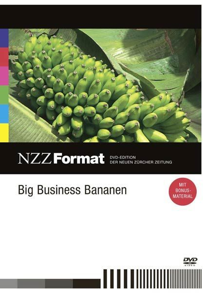 Big Business Bananen