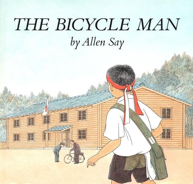 The Bicycle Man als Taschenbuch
