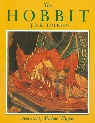 The Hobbit: Or There and Back Again als Taschenbuch