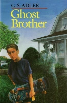 Ghost Brother als Buch