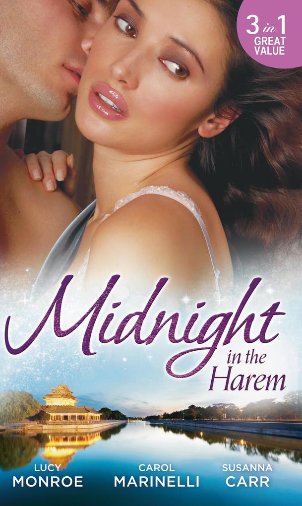 Midnight in the Harem: For Duty´s Sake / Banish...