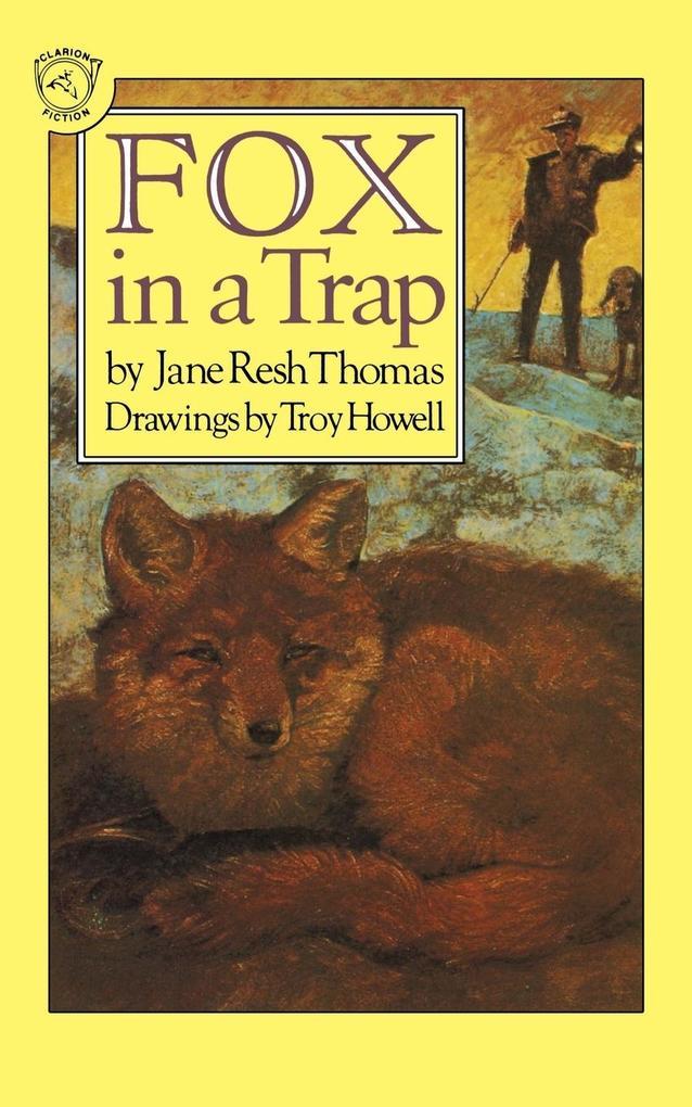Fox in a Trap als Taschenbuch