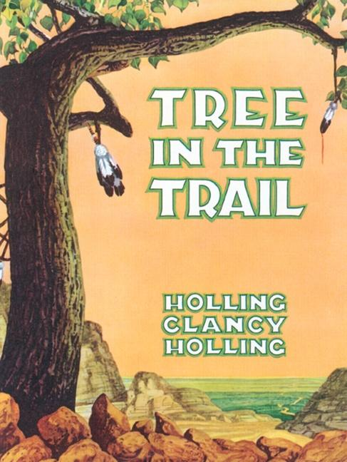 Tree in the Trail als Taschenbuch