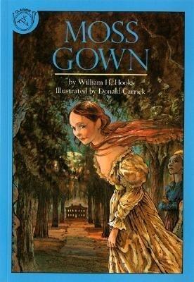 Moss Gown als Taschenbuch