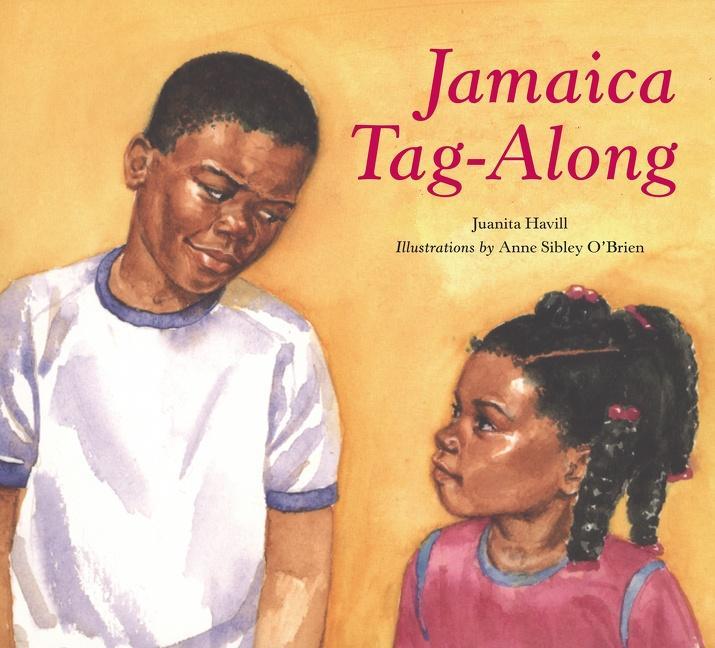 Jamaica Tag-Along als Taschenbuch