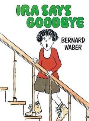 Ira Says Goodbye als Taschenbuch