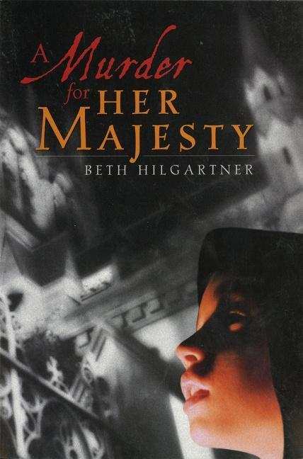 A Murder for Her Majesty als Taschenbuch