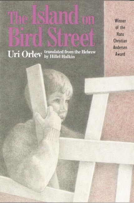 The Island on Bird Street als Taschenbuch