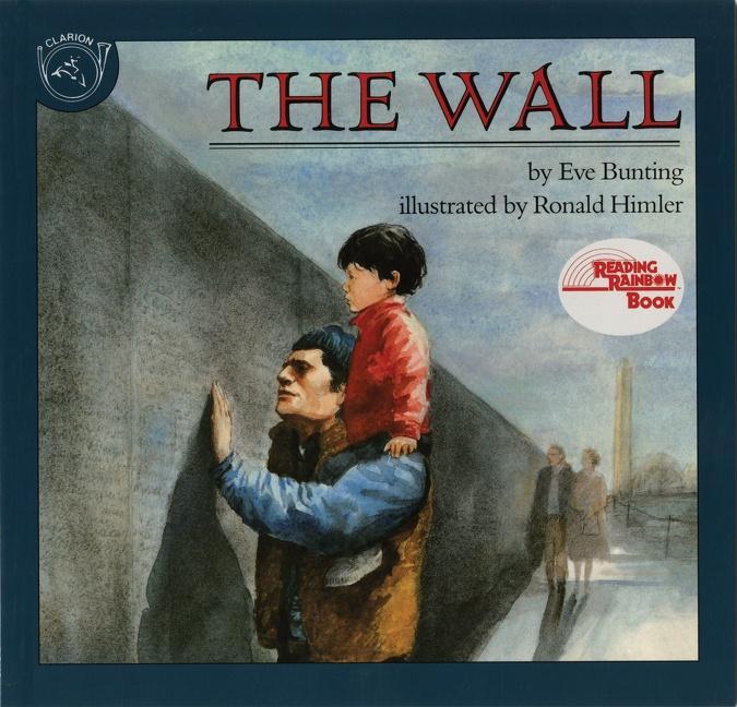 The Wall als Taschenbuch