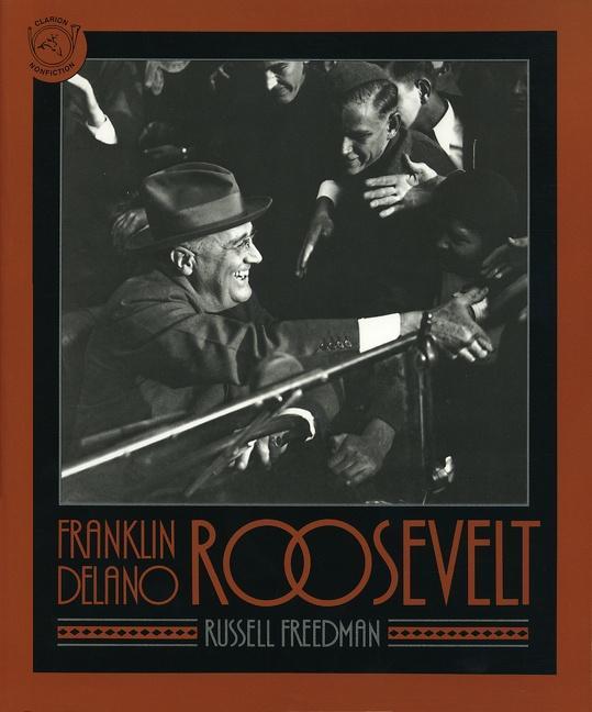 Franklin Delano Roosevelt als Taschenbuch