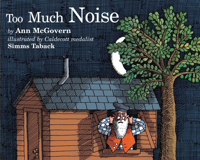 Too Much Noise als Taschenbuch