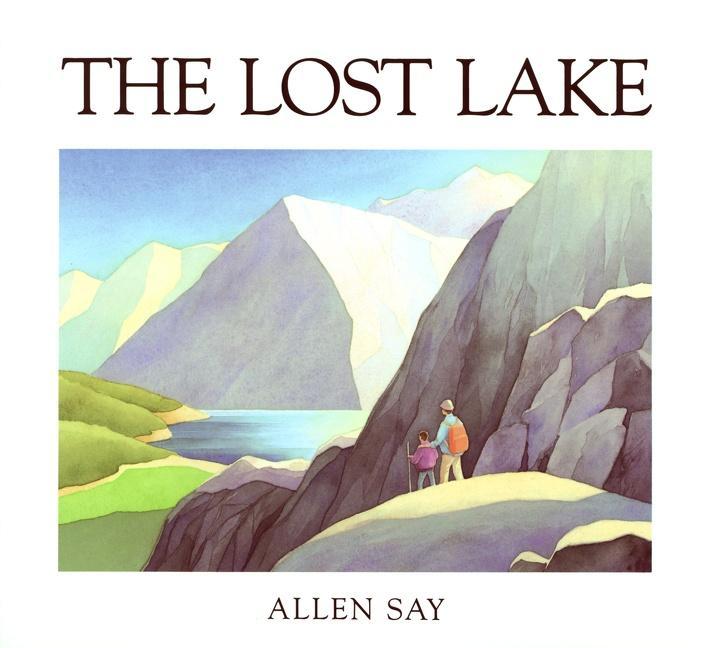 The Lost Lake als Taschenbuch