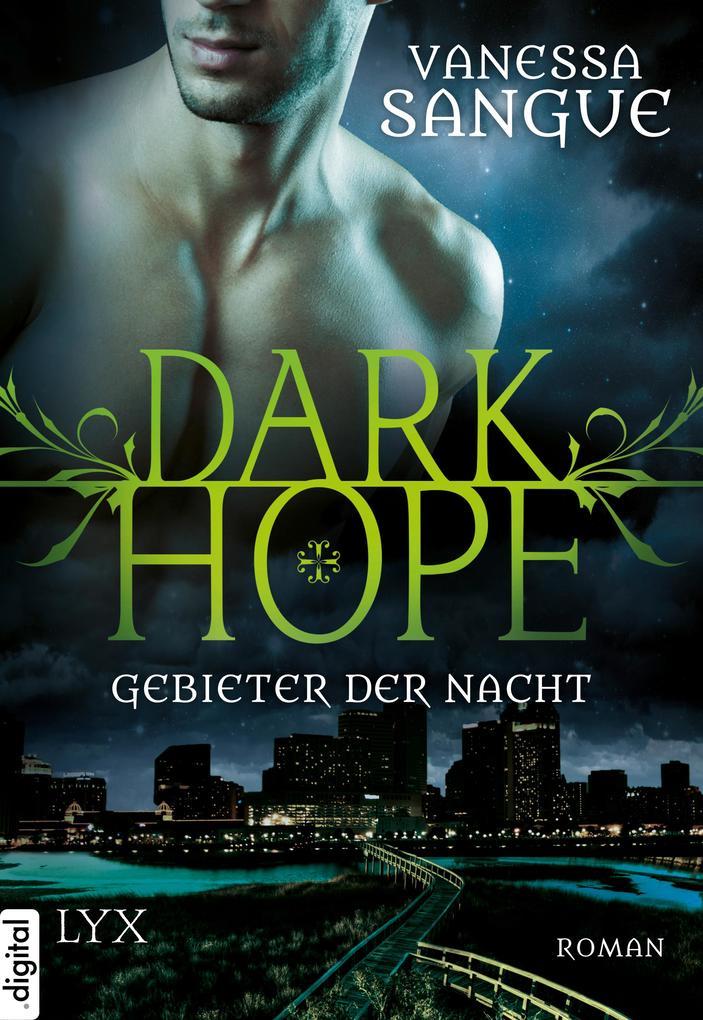Dark Hope - Gebieter der Nacht als eBook