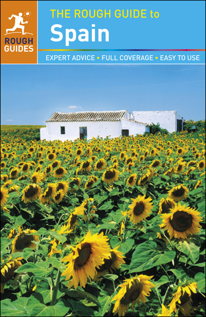 The Rough Guide to Spain als eBook Download von