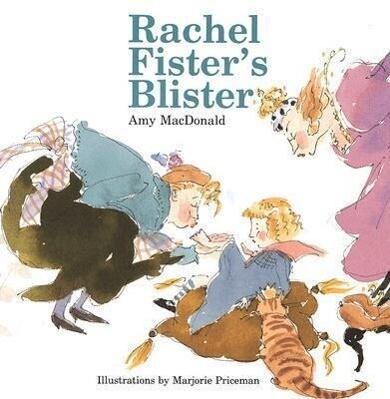 Rachel Fister's Blister als Taschenbuch