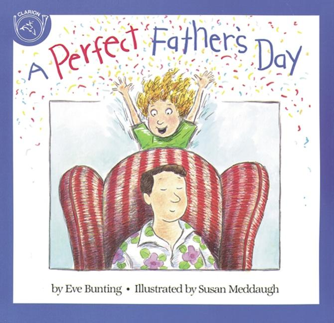 A Perfect Father's Day als Taschenbuch