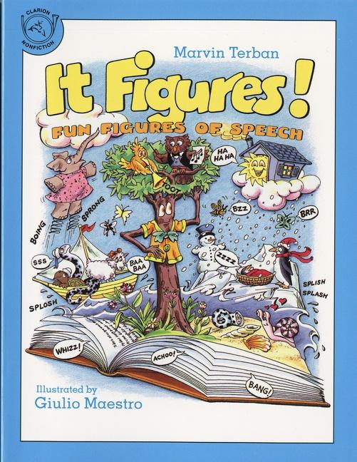 It Figures!: Fun Figures of Speech als Taschenbuch
