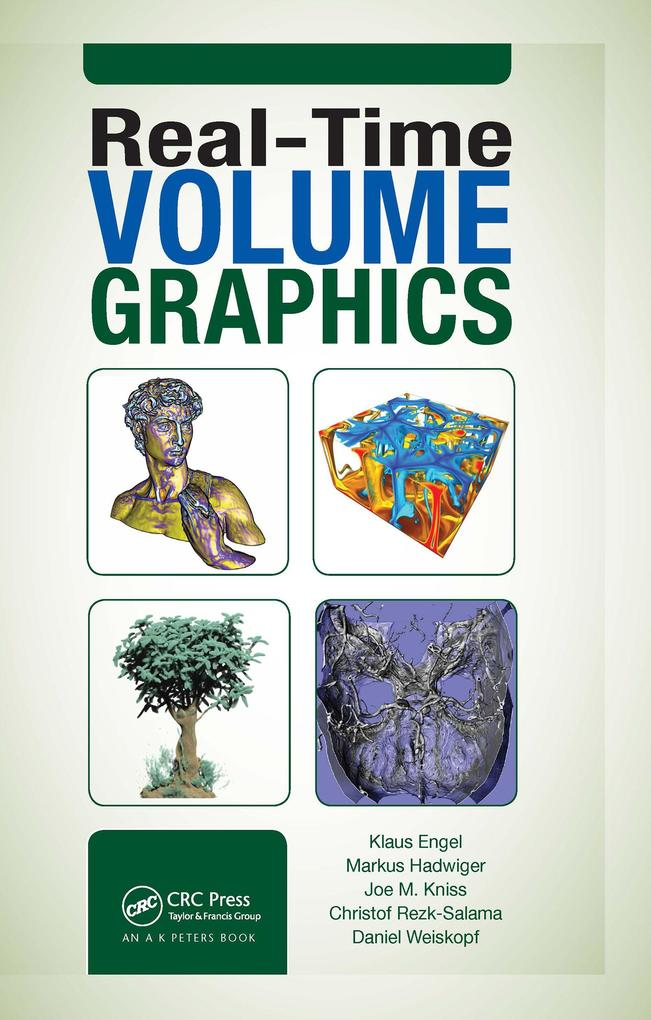 Real-Time Volume Graphics als eBook Download vo...