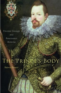Prince´s Body als eBook Download von Valeria Fi...