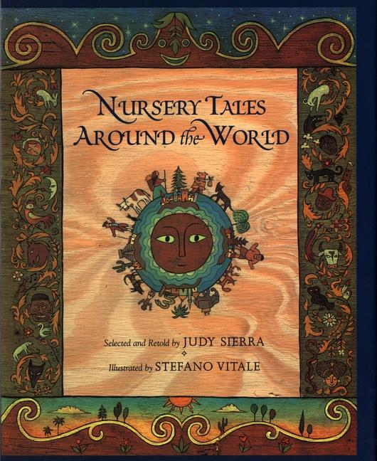 Nursery Tales Around the World als Buch