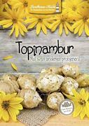 Topinambur - Mal was anderes probieren!