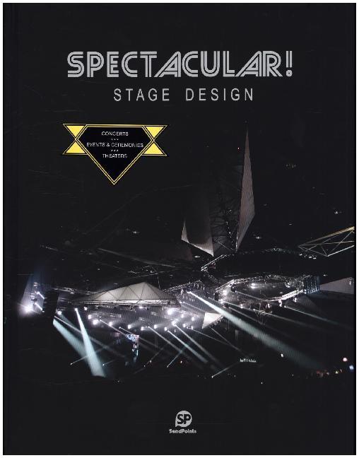 Spectacular! als Buch von Sendpoints