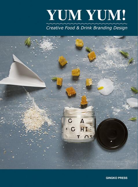 Yum Yum: Creative Food Branding Design als Buch...
