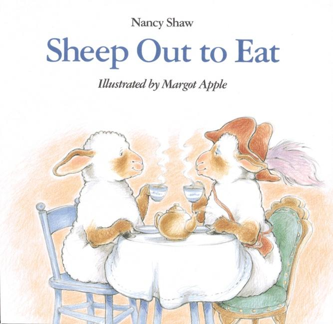 Sheep Out to Eat als Taschenbuch