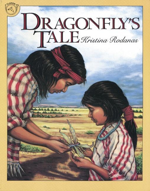 Dragonfly's Tale als Taschenbuch