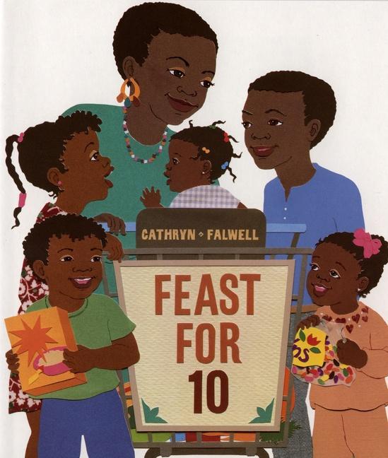 Feast for 10 als Taschenbuch