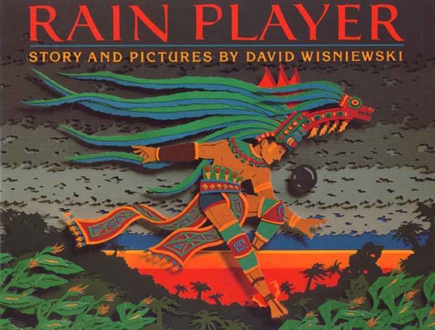 Rain Player als Taschenbuch