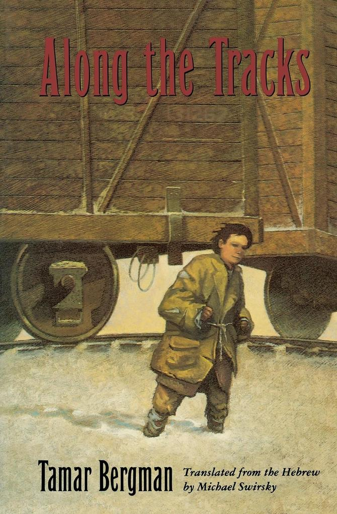 Along the Tracks als Taschenbuch