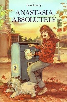 Anastasia, Absolutely als Buch