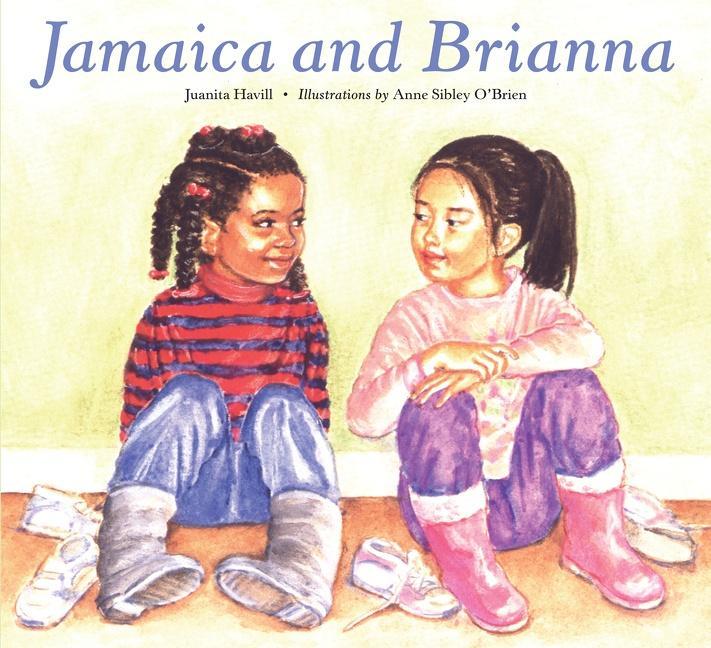 Jamaica and Brianna als Taschenbuch