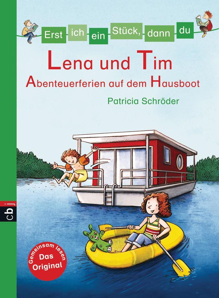 Erst ich ein Stück, dann du - Lena und Tim - Ab...