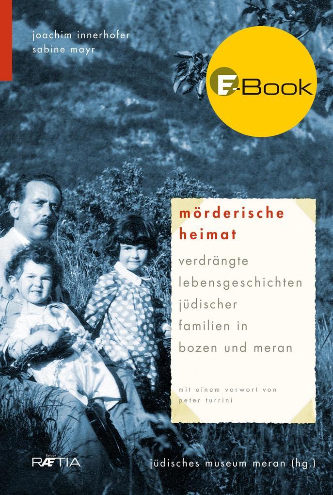 Mörderische Heimat als eBook