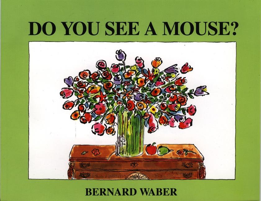 Do You See a Mouse? als Taschenbuch
