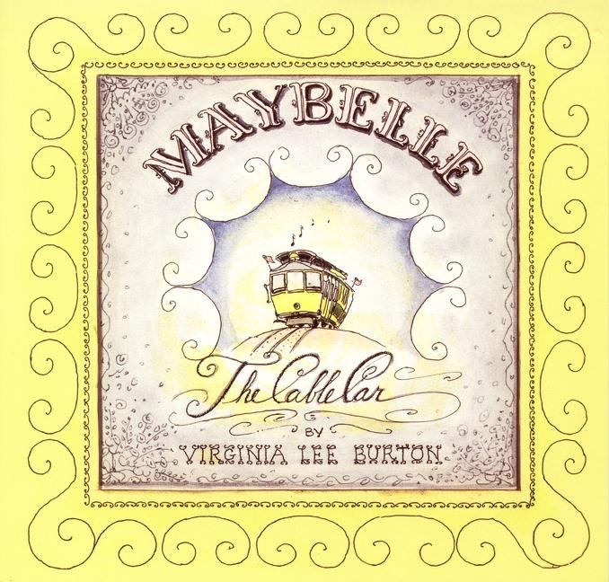 Maybelle the Cable Car als Taschenbuch